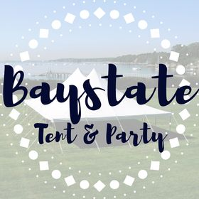 Baystate Tent and Party