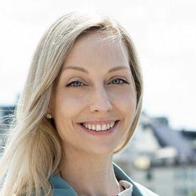 Lena Bjørlo
