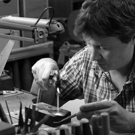 Atelier de bijouterie Damien Gazel