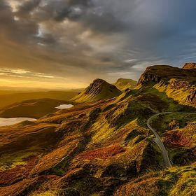 In <3 With Scotland