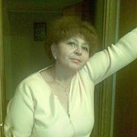 Валентина Яндовская