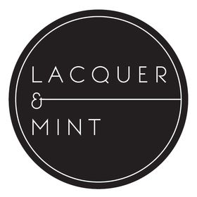 Lacquer & Mint {by Lauren Kidwell}