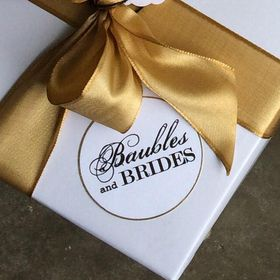 Nancy Hendrix | Baubles and Brides