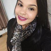 Luíza Dos Santos