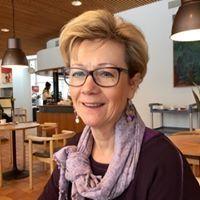 Irene Kalliokoski