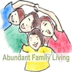 Abundant Family Living