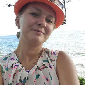 Екатерина Лаврененко