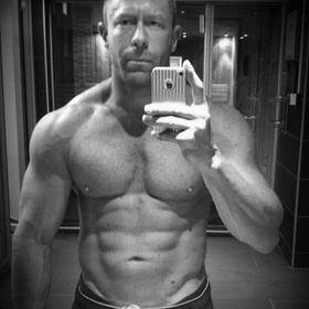 Scott Styger