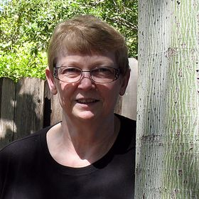 Patricia St Martin