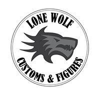 Lobo Wolf Rambo