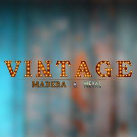 Vintage M&M