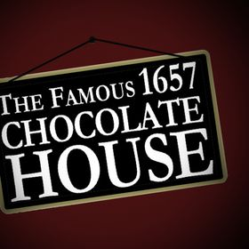 The 1657 Chocolate House