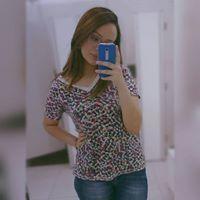 Camila Simões
