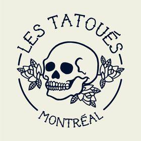 Les Tatoués - Temporary tattoos & Patches