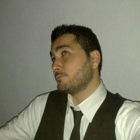 Dimitris Petrounias