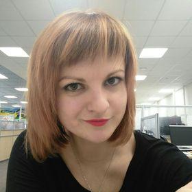 Elena Lysenko