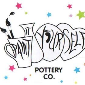Paint It Yourself Pottery Cheltenham