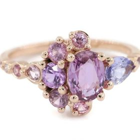 Engagement Rings by Irina