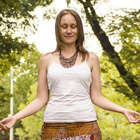 Meditation with Leah