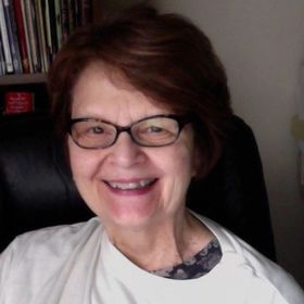 Ruth Ann Molyneaux
