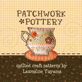 Patchwork*Pottery