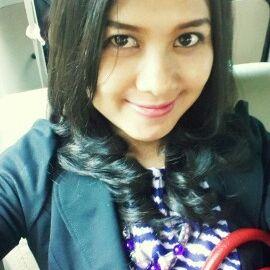 Wulan Chandra Dewi