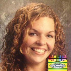 Jennifer Drake Crayons & Cuties In Kindergarten