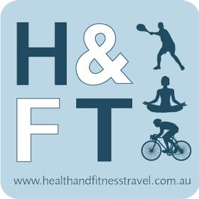 Health and Fitness Travel Aus