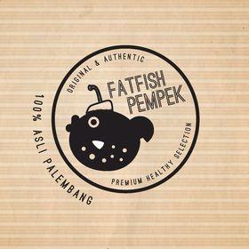 Fatfish Pempek