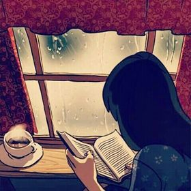 La chica lectora