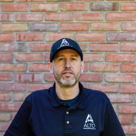 Bradley Beck, Owner & Home Inspector