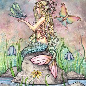 Julia The Mermaid