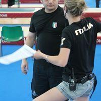Silvia Tecchi