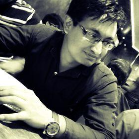 Ravi Shrimali