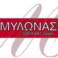 Mylonas Comfort Shoes