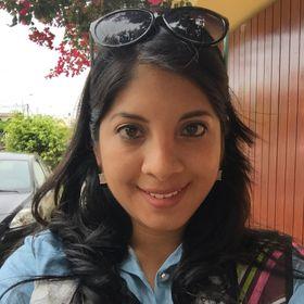 Cristina Benites