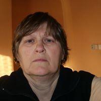 Drahomíra Hanělová