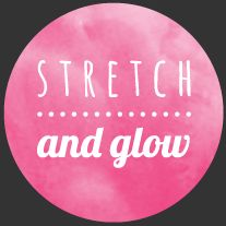 Stretch & Glow Yoga