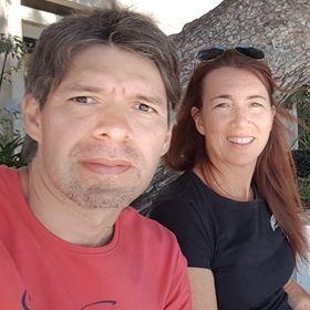 Daniela y Andres Gonzalez