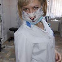 Оксана Єфремова