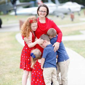 Mom Life Optimized - Organizing And Simplifying Mom Life