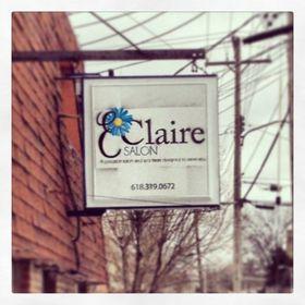 E. Claire Salon
