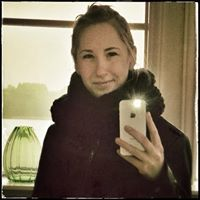 Anne-Sophie Fredegaard