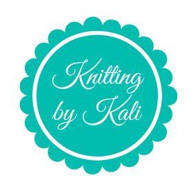 Knitting by Kali