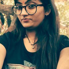 Aditi Dhiman