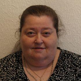 Jeanette R Rosenberg OBE