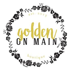 Golden on Main Boutique | Affordable Women's Trends