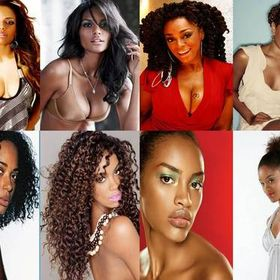 Black Women of Brazil