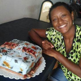 Roseane Amorim