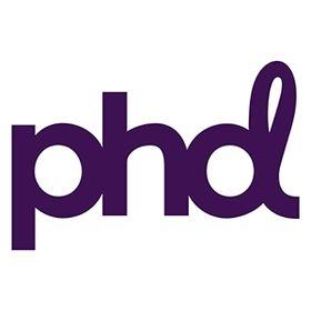 PHD UK